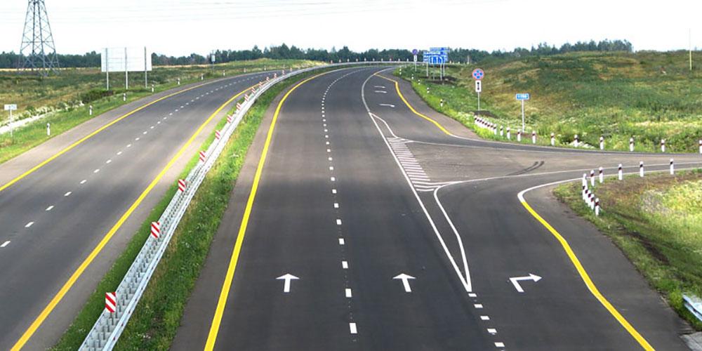 Правила движения по автомагистрали