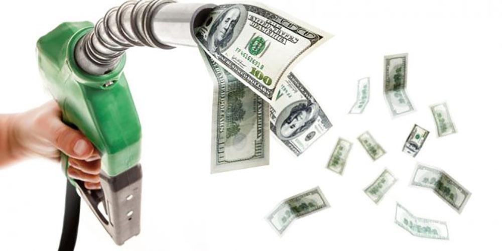 Как экономить топливо на автомобиле